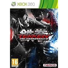 Tekken Tag Tournament 2 X360