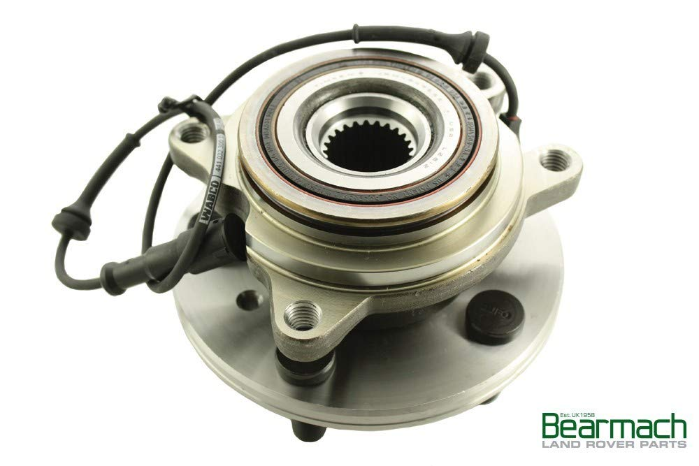 BEARMACH OEM - Discovery 2 Rear Wheel Hub Part# TAY10005