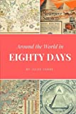 img - for Around the World in Eighty Days book / textbook / text book