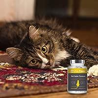 VitaPawsTM Fórmula calmante para gatos | 120 Cápsulas para ...