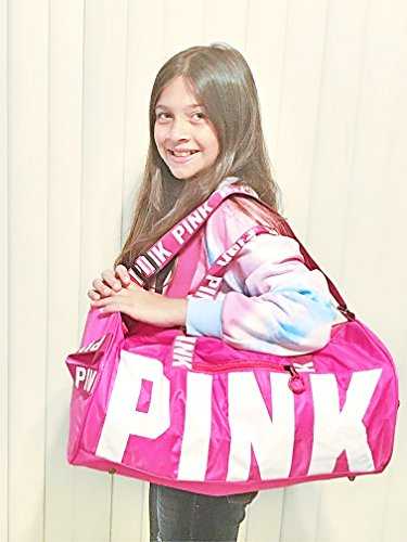 LOVE PINK Large Travel Bag by LOVE PINK (Image #4)