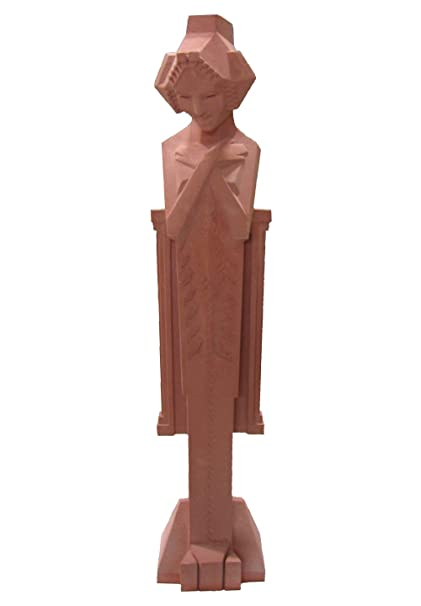 Frank Lloyd Wright MIDWAY GARDEN SPRITE 66 Inches Tall