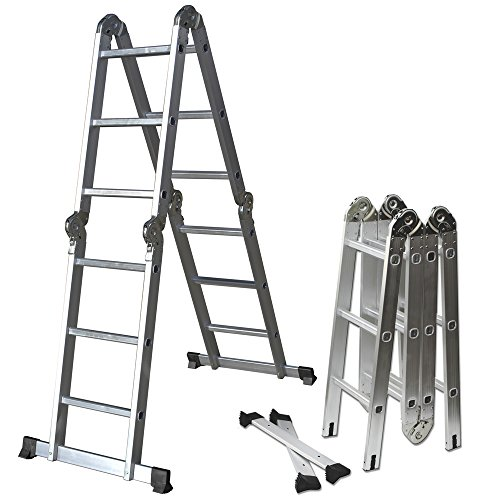 The 8 best step ladder with extension