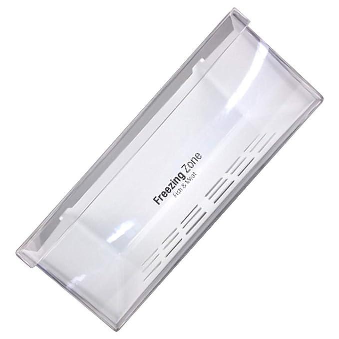 Cajón congelador intermedio frigorífico congelador AJP72975108 LG ...