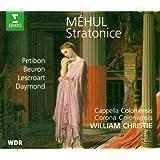 Méhul - Stratonice/Cappella Coloniensis, Christie