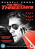 The Next Three Days [DVD]
