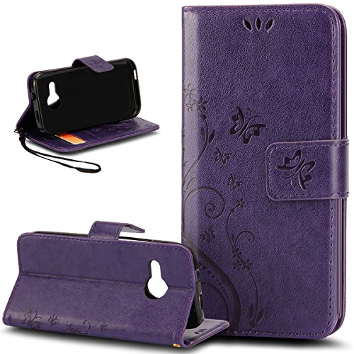 NSSTAR Butterfly Leather Premium Holders product image
