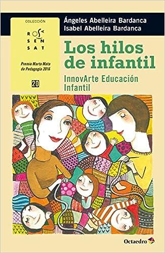 cef93bb76d30d InnovArte Educación Infantil Rosa Sensat  Amazon.es  Ángeles Abelleira  Bardanca Isabel Abelleira Bardanca  Libros
