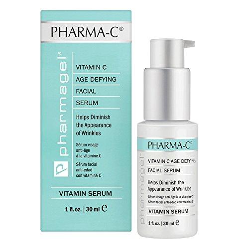 Pharamgel Pharma-C Vitamin Serum, 1 Fluid Ounce