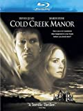 Cold Creek Manor [Blu-ray] by Touchstone Home Entertainment