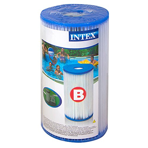 Intex type b filter cartridge for pools import it all - Filter fur pool ...