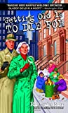 Getting Old Is to Die For, Rita Lakin, 0440243874