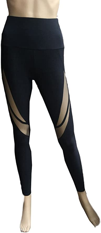 Redshop Women Sportswear Skinny Women Yoga Pants Leggings Fitness Gym Clothes High Waist Legging