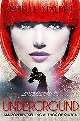 Underground (New World Series Book 4)