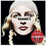 Madame X (Deluxe) (Target Exclusive)