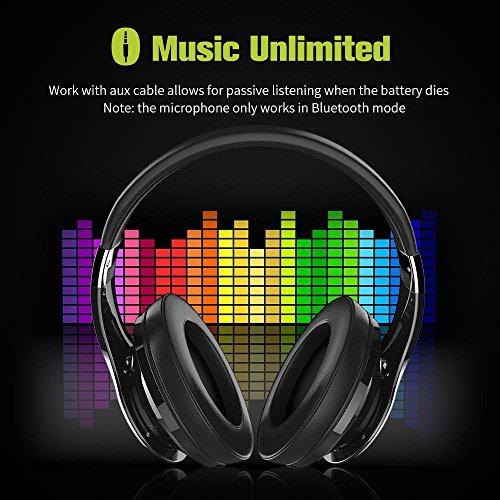 ZEALOT B21 Deep Bass Portable Touch Control Wireless Bluetooth Over