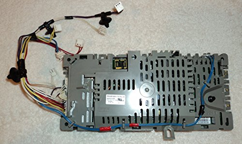 Used, Whirlpool Part Number W10051176: Control Unit Assembly, for sale  Delivered anywhere in USA