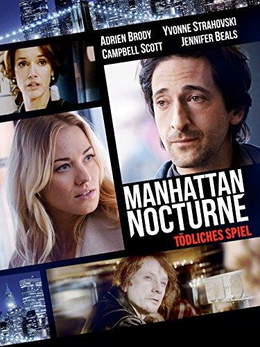 Manhattan Nocturne - Tödliches Spiel Film