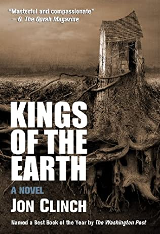 book cover of Kings of the Earth