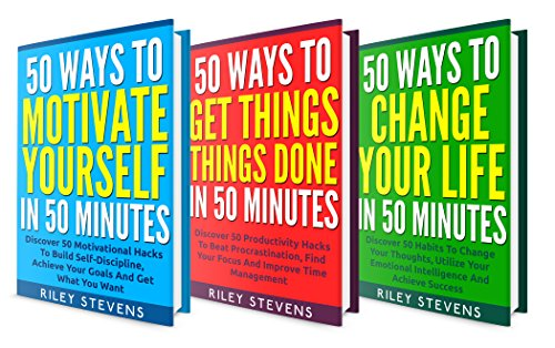 Self Discovery Box Set Unstoppable ebook product image