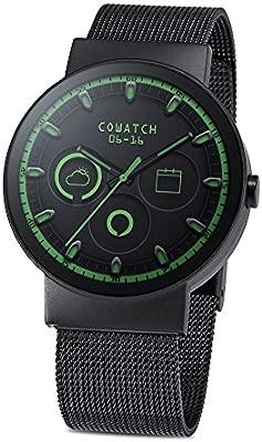 Amazon.com: iMCO CoWatch with Amazon Alexa, Black