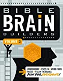 Bible Brain Builders, Thomas Nelson, 1418549142