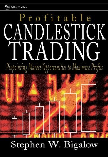 Looking for a candlestick trading stephen bigalow? Have a look at this 2019 guide!