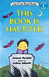 img - for This Book Is Haunted (An I Can Read Book, Level 1) book / textbook / text book