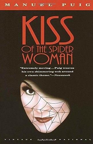 Kiss of the Spider Woman PDF
