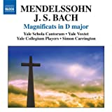 Classical Music : Magnificats in D Major