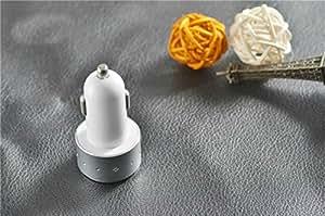 Adaptador Universal USB Car-cargador para el tel¨¦fono inteligente Samsung Galaxy Protectores del cargador del coche de alta eficiencia de carga