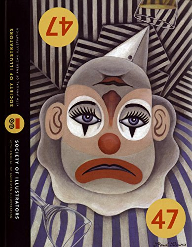 [BEST] Illustrators 47: The 47th Annual of American Illustration (v. 47) EPUB