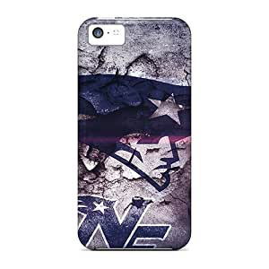 New Arrival New England Patriots For Iphone 5c Cases Covers