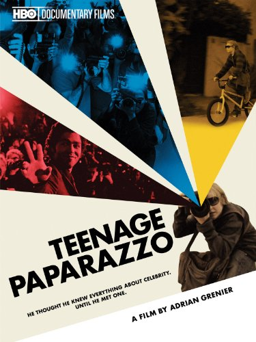 Teenage Paparazzo (2010) (Movie)