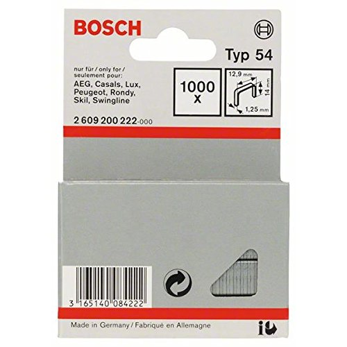 Bosch 2609200222 Clavadora neumá tica