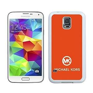 Newest M-K Samsung Galaxy S5 Screen Case ,Unique M-K 94 White Samsung Galaxy S5 Cover Case Fashion And Durable Designed Phone Case