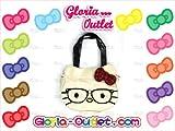 Hello Kitty Nerd Face Bag