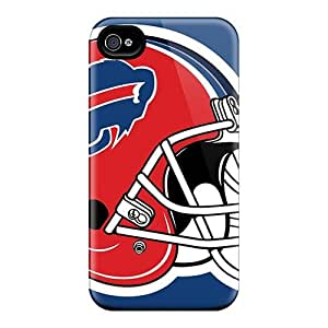 Cases Covers For Iphone 6 Strong Protect Cases - Buffalo Bills Design