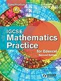 IGCSE Mathematics for Edexcel Practice Book 2nd Edition