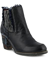 L'Artiste by Spring Step Womens Bata Boot