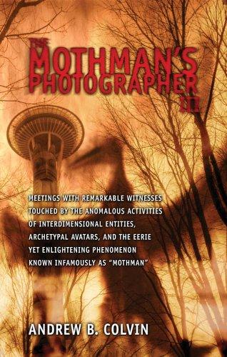 The Mothman's Photographer III