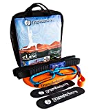 Slackline Industries Yogaslackers E-Line Elite 50 Foot