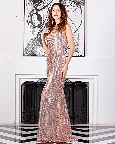 Missord Cocktail Kleid Damen Cocktail Missord Damen Missord Kleid Damen B0Sqw