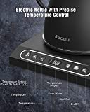 Gooseneck Electric Kettle Variable Temperature