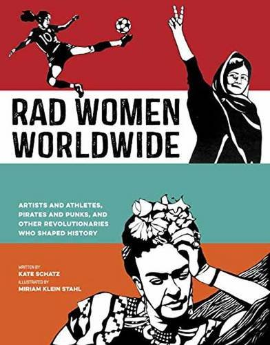 Rad Women Worldwide: Artists and