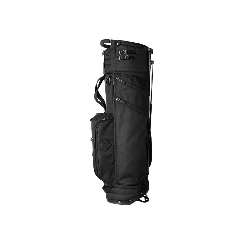 Amazon.com: Jones - Bolsa para palos de golf, Negro: Sports ...