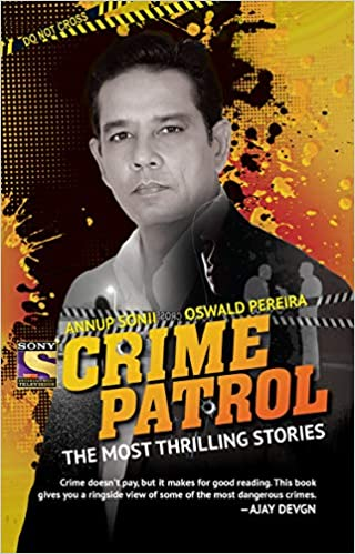 Buy Crime Patrol: The Most Thrilling Stories Book Online at