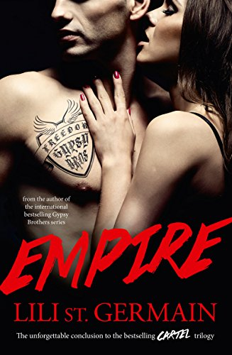 Amazon.com: Empire: Book 3 (Cartel) eBook: Lili St Germain ...