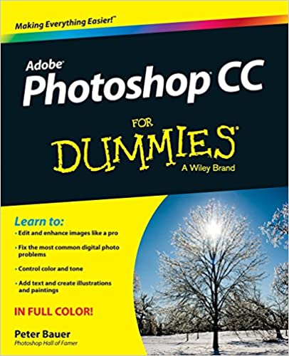 How to Choose Which Version of Photoshop CC For Dummies to Buy?
