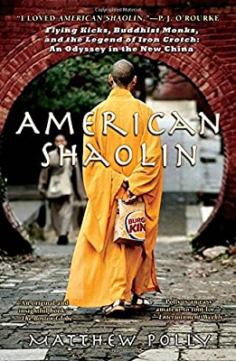 American Shaolin